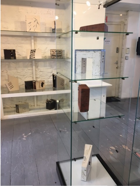 maker in focus exhibition