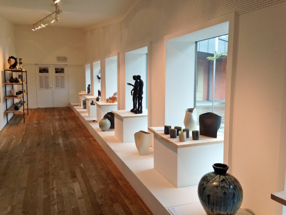 Ruthin Craft Centre