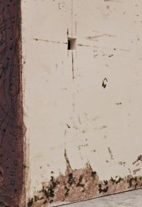 Facade - detail